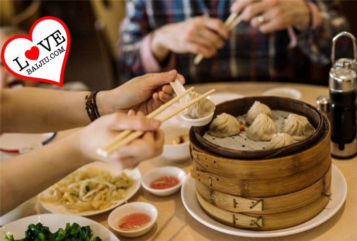 The Best Food to Accompany Baijiu