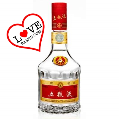Wǔliángyè Baijiu