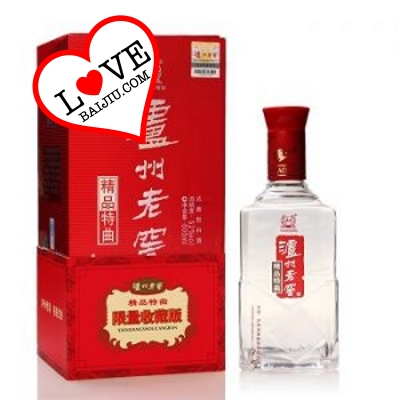 Lú Zhōu Lǎo Jiào Baijiu